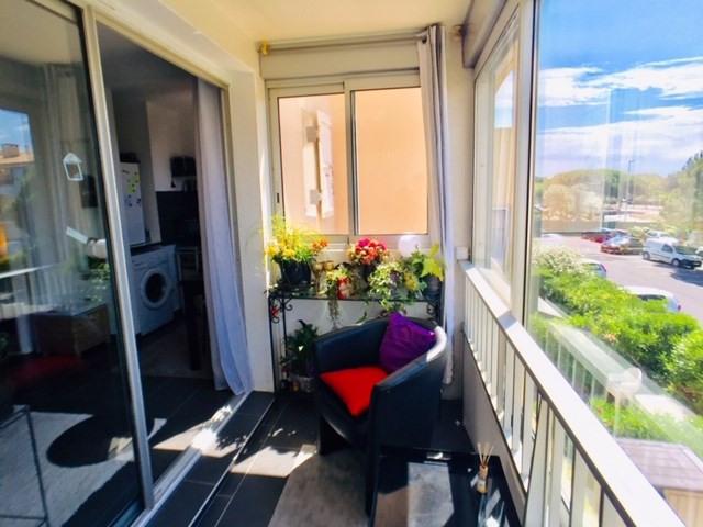Vente appartement Le cap d'agde 89000€ - Photo 7