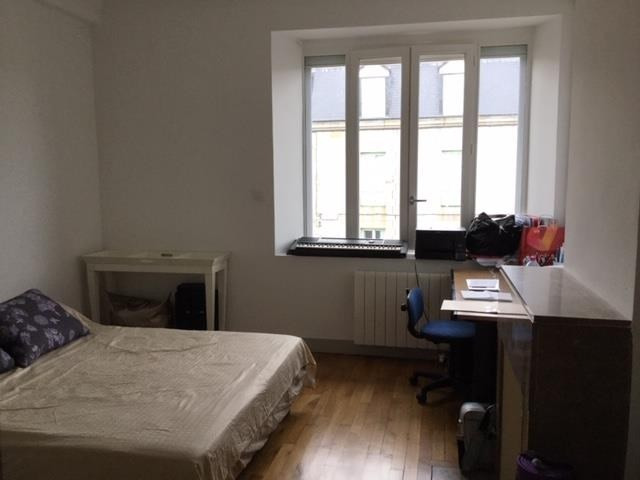 Sale apartment Fougeres 176 800€ - Picture 8