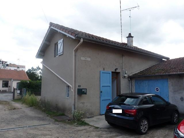 Venta  casa Montrond-les-bains 139000€ - Fotografía 1