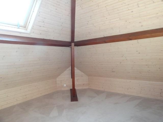 Vente maison / villa St maurice sur fessard 297000€ - Photo 11