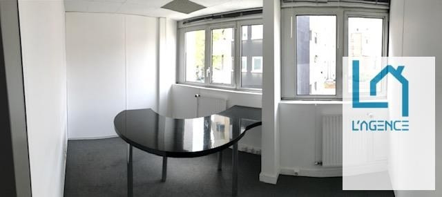 Rental office Boulogne 1 833€ HT/HC - Picture 4