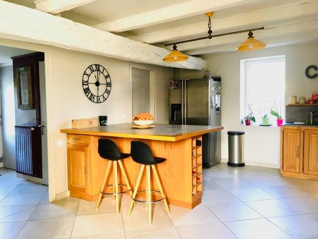 Sale house / villa St jean de liversay 349800€ - Picture 3