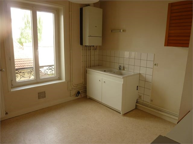Rental apartment Toul 485€ CC - Picture 2