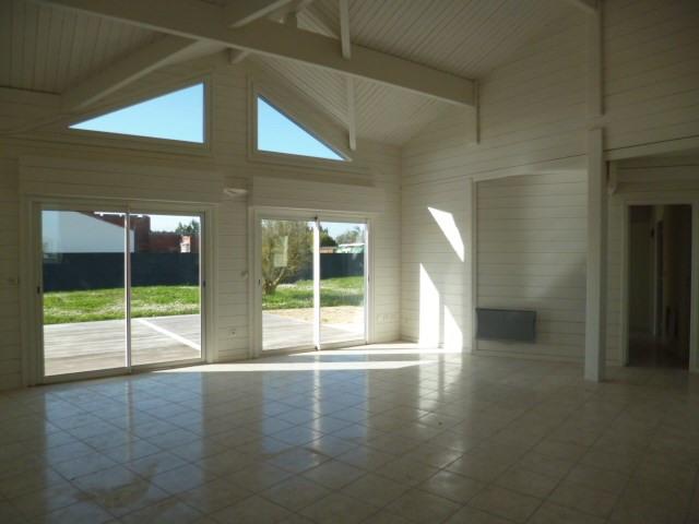 Vente maison / villa Andilly 273000€ - Photo 4