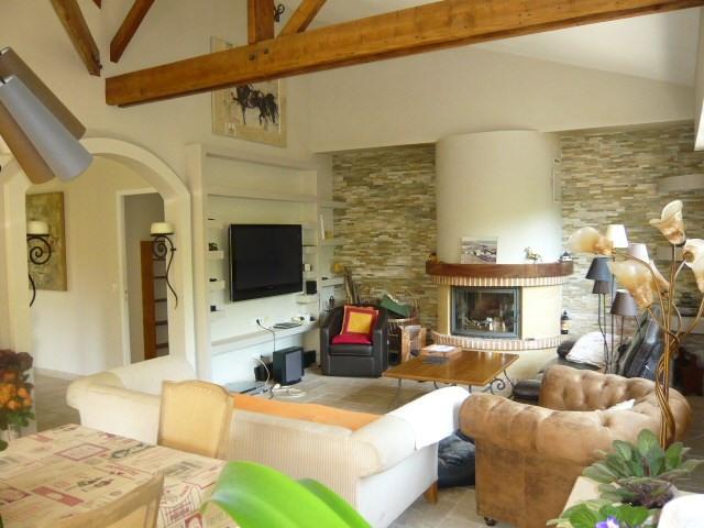 Sale apartment Etiolles 450000€ - Picture 2