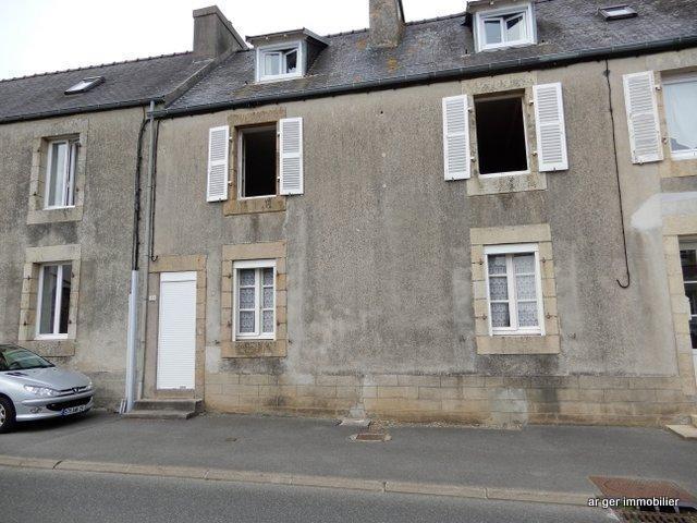 Sale house / villa Plougasnou 139000€ - Picture 1