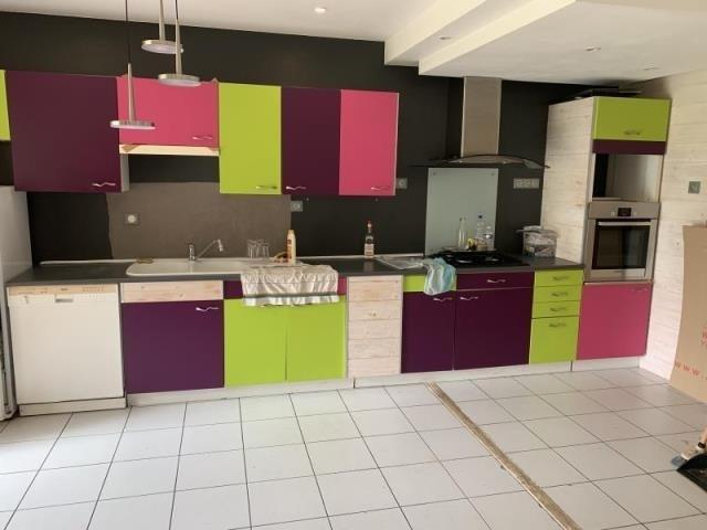 Vente maison / villa Poitiers 240000€ - Photo 2