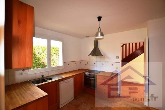 Sale house / villa Saint germain en laye 820000€ - Picture 9