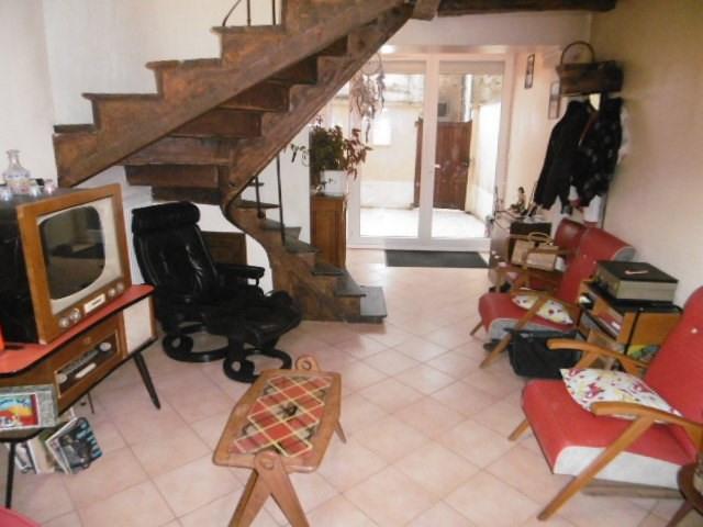 Vente maison / villa Faremoutiers 184000€ - Photo 2