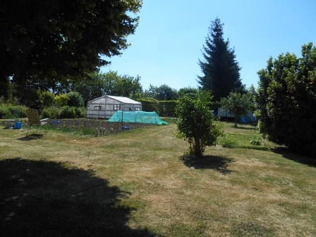 Vente maison / villa Montreuil aux lions 412000€ - Photo 20