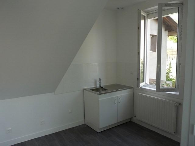 Verhuren  appartement Roche-la-moliere 523€ CC - Foto 3