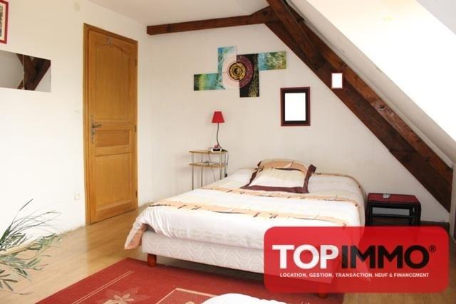 Verkauf von luxusobjekt haus Volgelsheim 285000€ - Fotografie 7