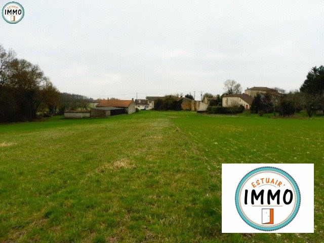 Vente terrain Semoussac 24000€ - Photo 3