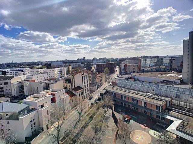 Produit d'investissement appartement Aubervilliers 199000€ - Photo 1