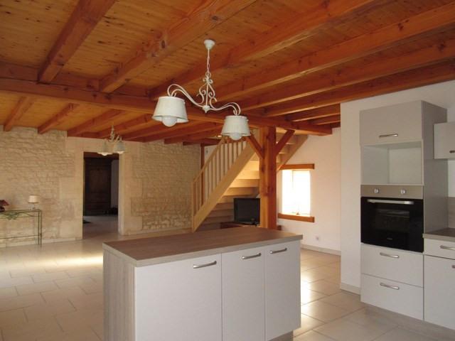 Sale house / villa Saint-jean-d'angély 243800€ - Picture 3