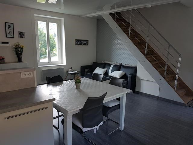 Revenda casa Aurec-sur-loire 169000€ - Fotografia 4