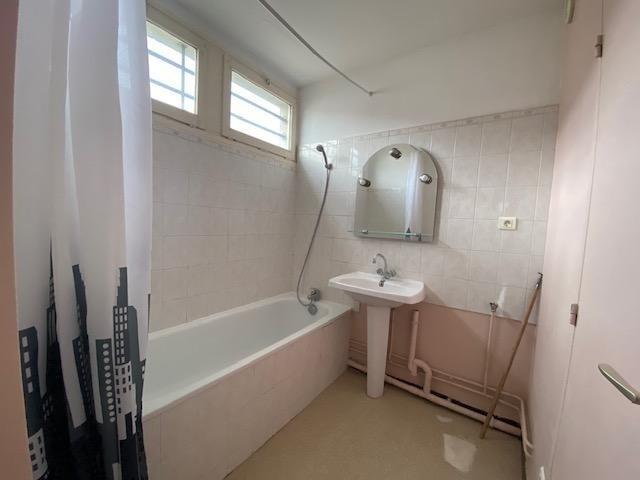 Rental apartment Fontainebleau 560€ CC - Picture 4
