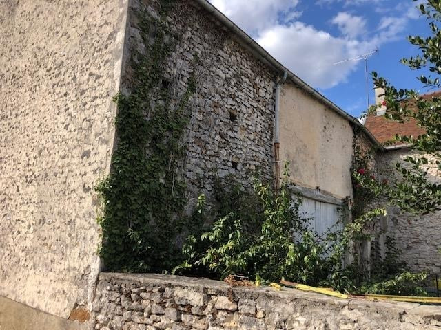 Vente maison / villa Jouy sur morin 75600€ - Photo 2