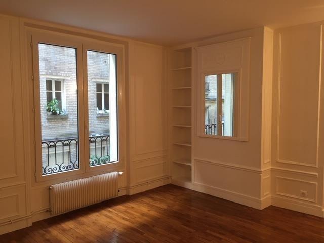 Rental apartment Paris 12ème 1497€ CC - Picture 2
