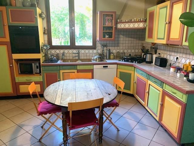 Sale house / villa Sannois 470000€ - Picture 5