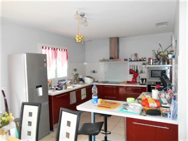 Investment property house / villa Escout 263000€ - Picture 2