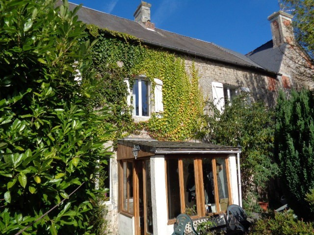 Vente maison / villa Isigny sur mer 265500€ - Photo 3