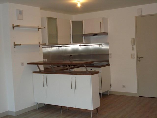 Rental apartment Pornichet 1025€ CC - Picture 2