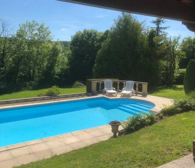 Vente maison / villa Villers-cotterêts 257250€ - Photo 2