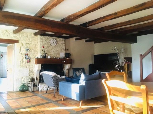 Sale house / villa St jean de liversay 328300€ - Picture 5