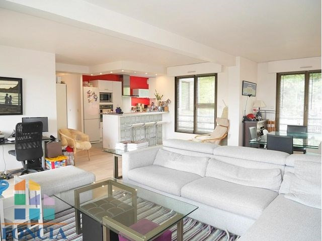 Rental apartment Suresnes 2300€ CC - Picture 4