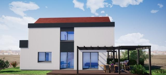 Sale house / villa Illkirch graffenstaden 449000€ - Picture 3