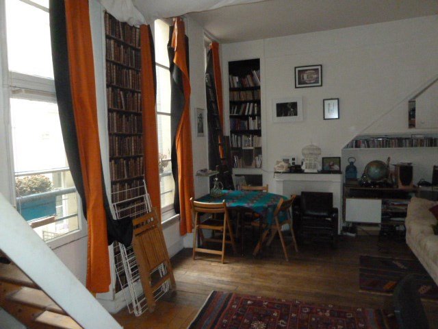 Vente appartement Paris 1er 460 000€ - Photo 3
