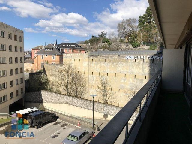 Location appartement Chambéry 590€ CC - Photo 3