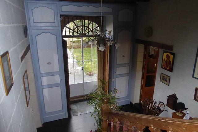 Deluxe sale house / villa Angers saumur 740 000€ - Picture 5