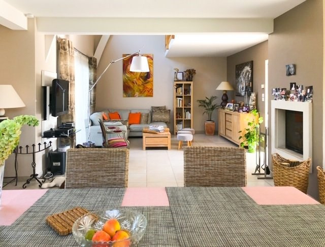 Vente de prestige maison / villa Caen 569000€ - Photo 1