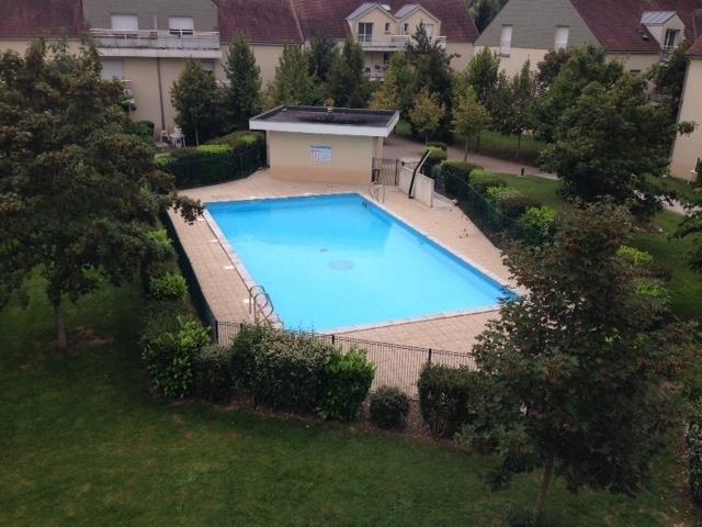 Venta  apartamento Etampes 99500€ - Fotografía 4