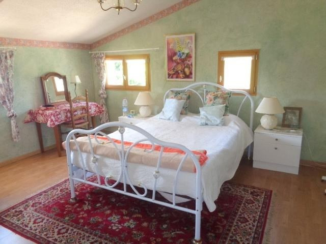 Vente maison / villa Cavignac 285500€ - Photo 11