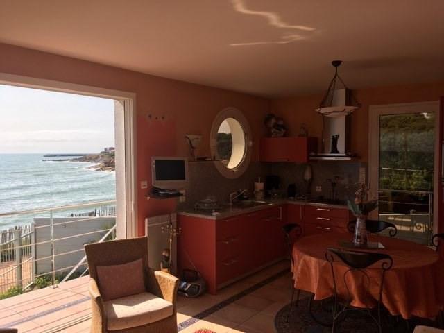 Deluxe sale house / villa Talmont st hilaire 575000€ - Picture 5