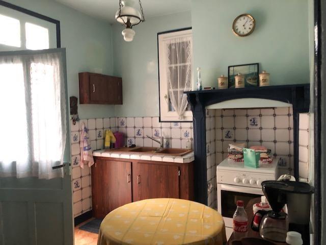 Vente maison / villa Terrasson la villedieu 107500€ - Photo 5