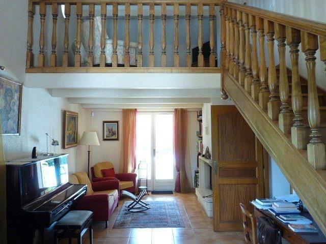 Deluxe sale house / villa Ventabren 696000€ - Picture 6
