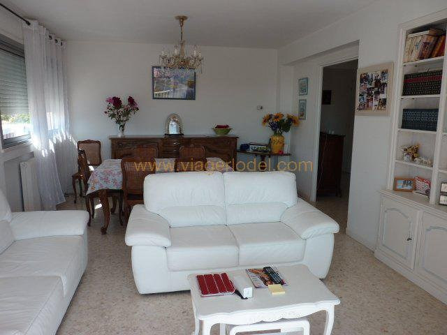 Life annuity apartment La ciotat 67 500€ - Picture 2