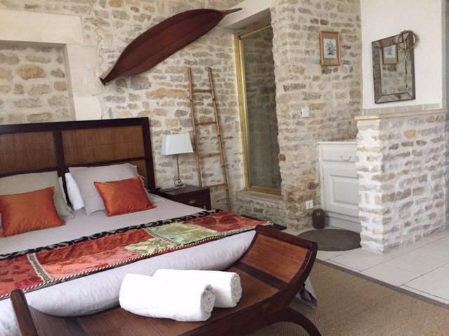 Alquiler  casa La rochelle 1250€ CC - Fotografía 5