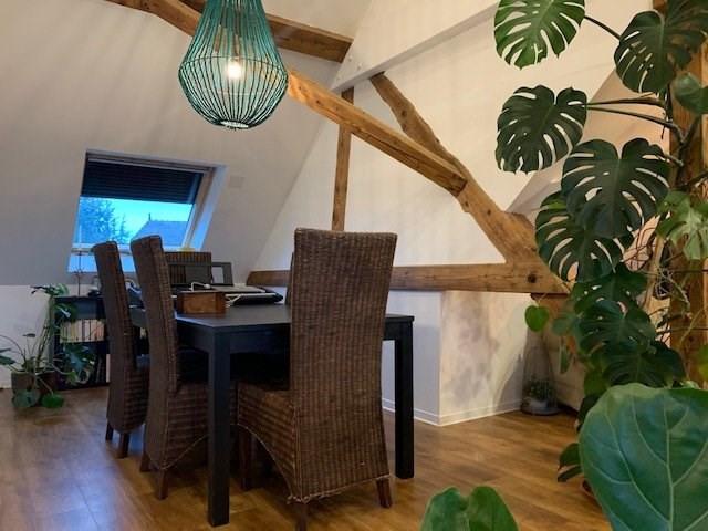 Venta  apartamento Colmar 259600€ - Fotografía 5