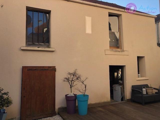 Sale house / villa Santeny 300000€ - Picture 8