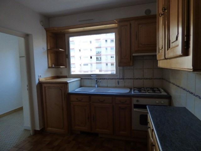 Alquiler  apartamento Aix les bains 905€ CC - Fotografía 4