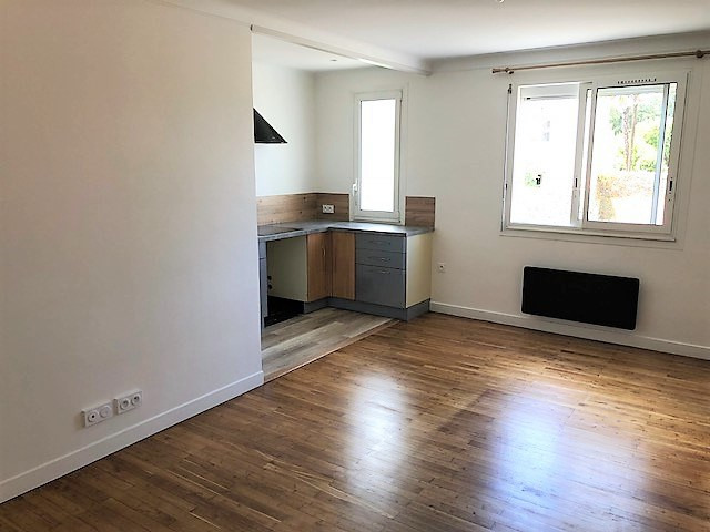 Rental apartment La mothe achard 600€ CC - Picture 1