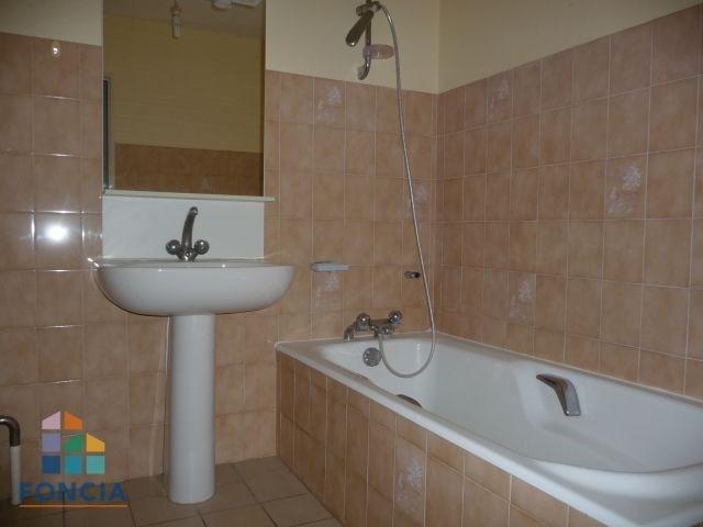 Alquiler  apartamento La motte-servolex 778€ CC - Fotografía 4