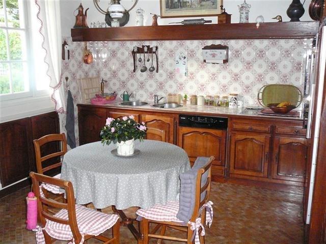 Deluxe sale house / villa Samois sur seine 1250000€ - Picture 8