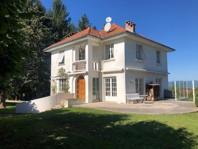 Sale house / villa La tour du pin 415 000€ - Picture 2