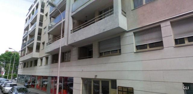 Rental apartment Lyon 3ème 1489€ CC - Picture 1